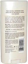 Deodorant stick fără miros - Jason Natural Cosmetics Pure Natural Deodorant Stick Unscented — Imagine N2