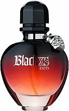Paco Rabanne Black XS L'Exces for Her - Apă de parfum — Imagine N1