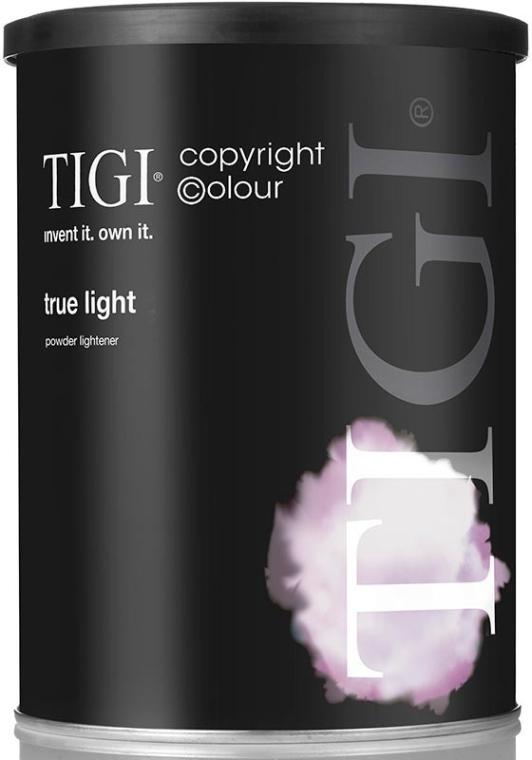 Pulbere de albire - Tigi True Light Violet — Imagine N1
