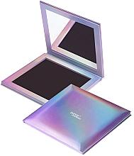 Parfumuri și produse cosmetice Husă magnetică - Neve Cosmetics Holographic Creative Palette