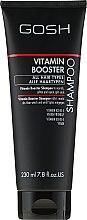 Parfumuri și produse cosmetice Șampon - Gosh Vitamin Booster Shampoo