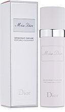 Parfumuri și produse cosmetice Dior Miss Dior - Deodorant