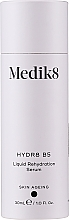 Parfumuri și produse cosmetice Ser hidratant pentru față - Medik8 Hydr8 B5 Liquid Rehydration Serum