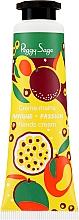 """Parfumuri și produse cosmetice Cremă de mâini """"Mango și Fructul pasiunii"""" - Peggy Sage Fragrant Hand Creams Mango And Passion Fruit"""