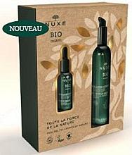 Parfumuri și produse cosmetice Set - Nuxe Bio (water/200ml + serum/30ml)