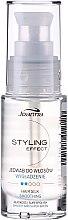 Parfumuri și produse cosmetice Ulei de păr - Joanna Styling Effect Hair Silk