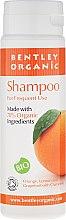 Parfumuri și produse cosmetice Șampon pentru utilizare zilnică - Bentley Organic Shampoo For Frequent Use