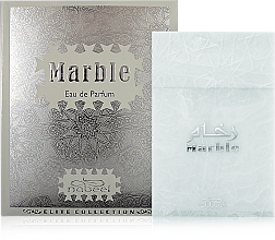 Parfumuri și produse cosmetice Nabeel Marble - Apă de parfum