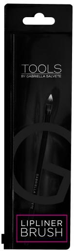 Pensulă pentru buze - Gabriella Salvete Lipliner Brush — Imagine N1