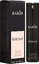 Parfumuri și produse cosmetice Cremă de față - Babor ReVersive Pro Youth Cream Rich