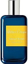 Parfumuri și produse cosmetice Atelier Cologne Citron d`Erable - Apă de colonie