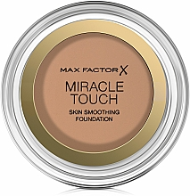 Parfumuri și produse cosmetice Fond de ten solid - Max Factor Miracle Touch