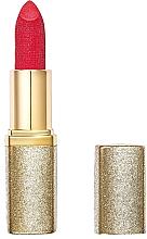 Parfumuri și produse cosmetice Ruj de buze - Revolution Pro Diamond Lustre Crystal Lipstick