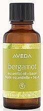Parfumuri și produse cosmetice Ulei aromatic - Aveda Essential Oil + Base Bergamot
