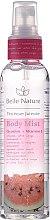 Parfumuri și produse cosmetice Spray de corp - Belle Nature Body Mist