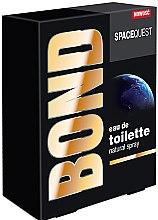 Parfumuri și produse cosmetice Bond Spacequest - Apă de toaletă