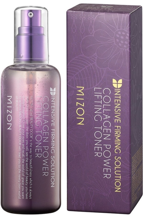 Toner cu Collagen - Mizon Collagen Power Lifting Toner — Imagine N1