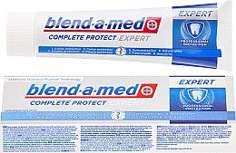 Parfumuri și produse cosmetice Pastă de dinți - Blend-A-Med Complete Protect Expert Professional Protection Toothpaste