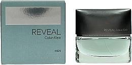 Calvin Klein Reveal Men - Apă de toaletă — Imagine N1
