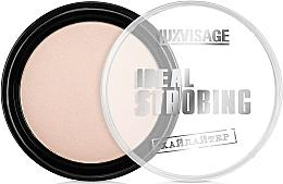 Parfumuri și produse cosmetice Highlighter compact - Luxvisage Ideal Strobing