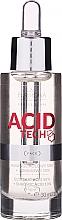 Parfumuri și produse cosmetice Acid glicolic 50% și acid shikimic 10% pentru peeling - Farmona Professional Acid Tech Glycolic Acid 50% + Shikimic Acid 10%
