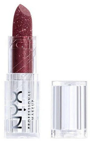 Ruj de buze - NYX Professional Makeup Diamonds & Ice Please Lipstic