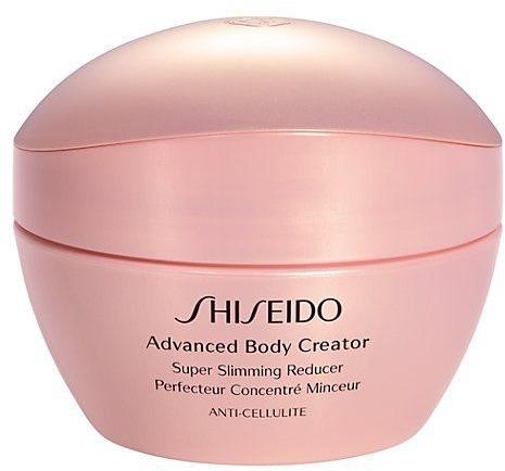 Cremă anticelulitică de corp - Shiseido Advanced Body Creator Super Slimming Reducer