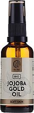 Ulei natural de jojoba - Dr. T&J Bio Oil — Imagine N3