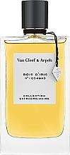 Parfumuri și produse cosmetice Van Cleef & Arpels Collection Extraordinaire Bois D'Iris - Apă de parfum
