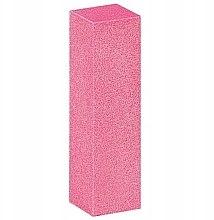 Parfumuri și produse cosmetice Buffer pentru unghii, roz - Donegal Blok