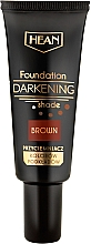 Parfumuri și produse cosmetice Bază pentru machiaj - Hean Darkening Shade