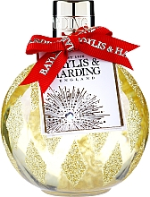 Parfumuri și produse cosmetice Spumă de baie - Baylis & Harding Sweet Mandarin & Grapefruit Bath Bubbles