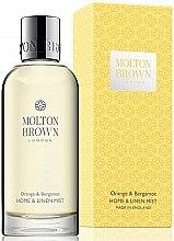 Parfumuri și produse cosmetice Molton Brown Orange & Bergamot Mist - Spray
