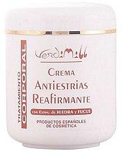 Parfumuri și produse cosmetice Cremă împotriva vergeturilor - Verdimill Professional Firming Anti-Stretch Cream