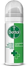"""Parfumuri și produse cosmetice Spray antibacterian """"Aloe Vera"""" - Dettol"""