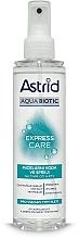 Parfumuri și produse cosmetice Apă micelară - Astrid Aqua Biotic Express Care