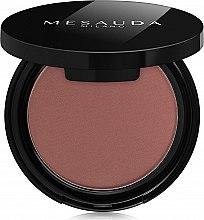 Parfumuri și produse cosmetice Fard de obraz - Mesauda Milano Rhythm & Blush