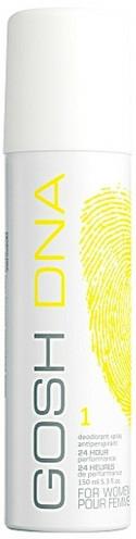 Gosh DNA For Women 1 - Deodorant