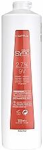 Parfumuri și produse cosmetice Activator - Matrix Color Sync Activator 2,7%