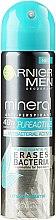 Parfumuri și produse cosmetice Deodorant spray - Garnier Men Pure Active Deodorant