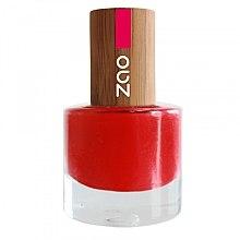 Parfumuri și produse cosmetice Lac de unghii - Zao Nail Polish