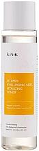 Parfumuri și produse cosmetice Toner pentru față - iUNIK Vitamin Hyaluronic Acid Vitalizing Toner