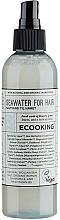 Parfumuri și produse cosmetice Spray cu sare de mare pentru păr - Ecooking Seawater for Hair