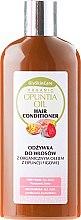 Parfumuri și produse cosmetice Balsam ulei organic de Opuntia pentru păr - GlySkinCare Organic Opuntia Oil Hair Conditioner