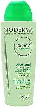 Parfumuri și produse cosmetice Șampon de păr - Bioderma Nod A Shampoo