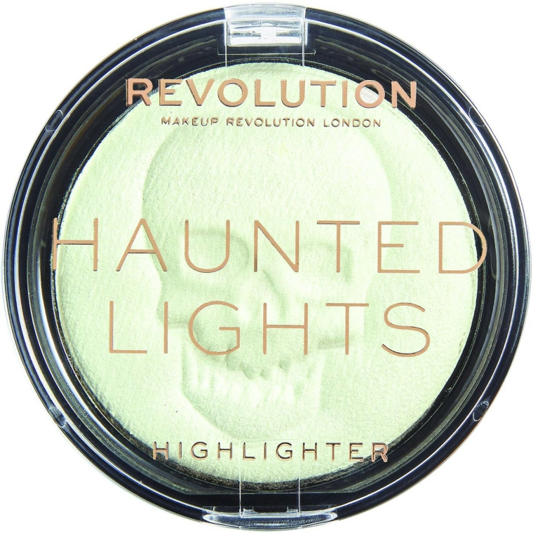 Iluminator - Makeup Revolution Haunted Lights Highlighter — Imagine N1