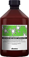 Parfumuri și produse cosmetice Reînnoirea super rapidă a pielii scalpului - Davines NT Renewing Pro Boost Superactive