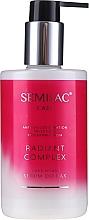 Parfumuri și produse cosmetice Ser pentru mâini - Semilac Radiant Complex Hand Serum