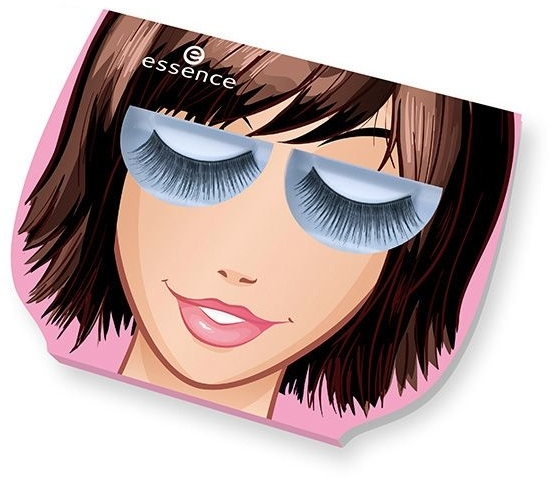 Extensii gene - Essence secrets lashes