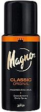 Parfumuri și produse cosmetice Deodorant - La Toja Magno Classic Deodorant Spray
